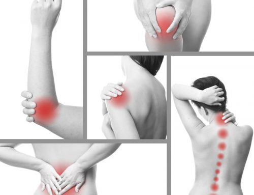 Persistent Pain- Why is this happening to me?
