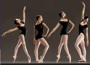 Dancer's feet workshop
