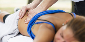 Remedial Massage to ease pain