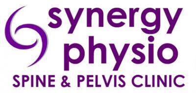 synergy physio's logo