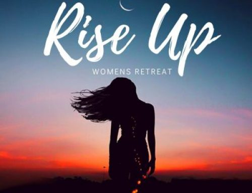 Rise UP Women's Retreat Sunshine Coast